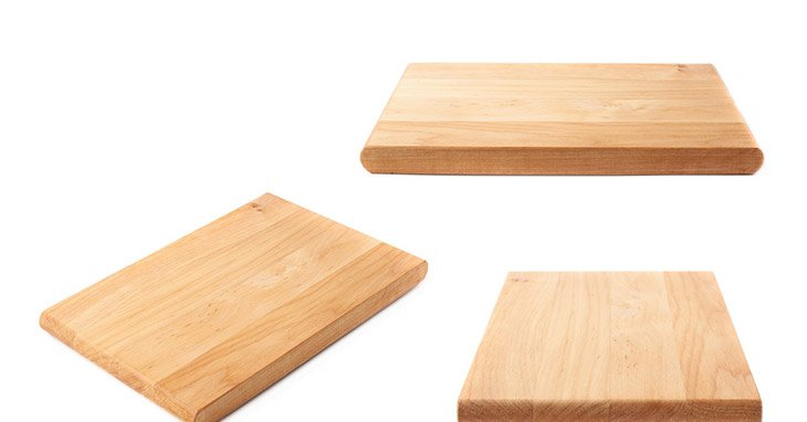 How To Finish A Wood Cutting Board