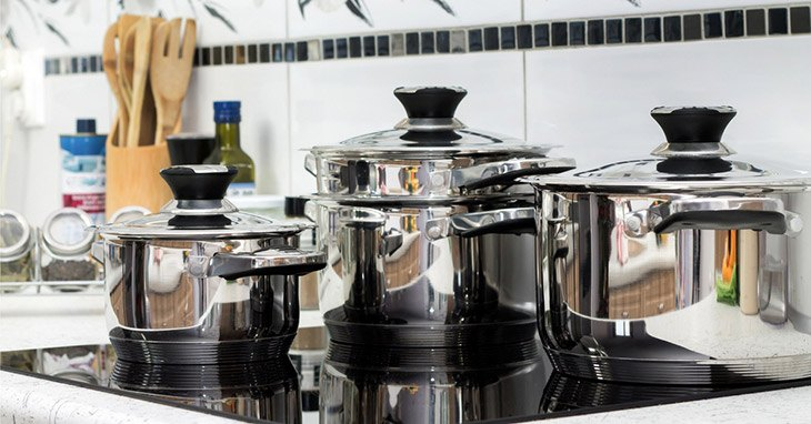 What Is Induction Cookware The Best Advantages You Need