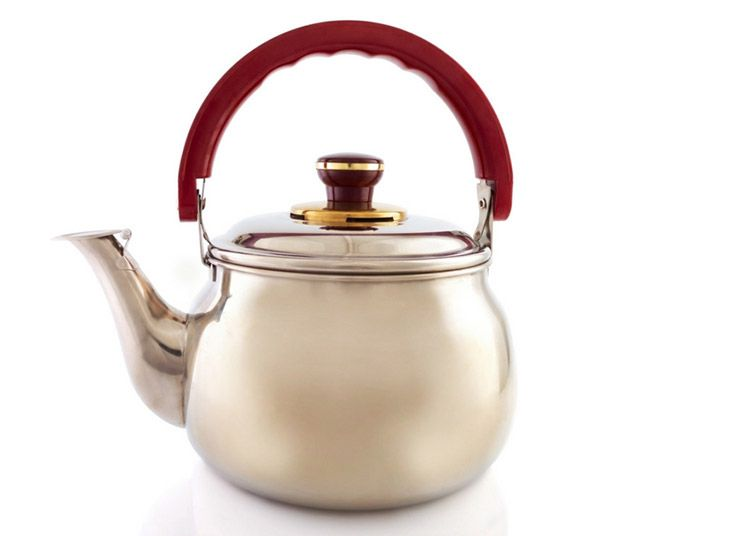 best stainless steel tea kettle