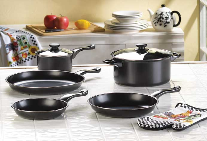Delightful Best Cookware For Glass Top Stoves