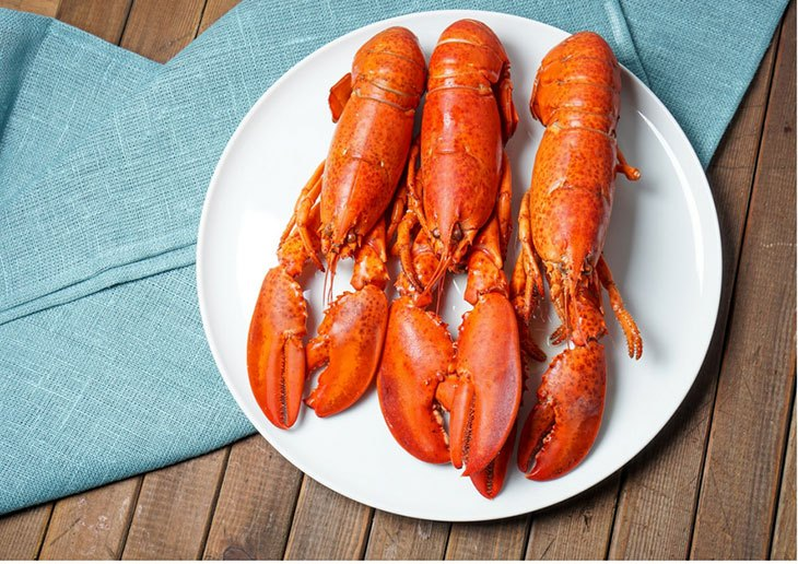 How to cook lobster me...