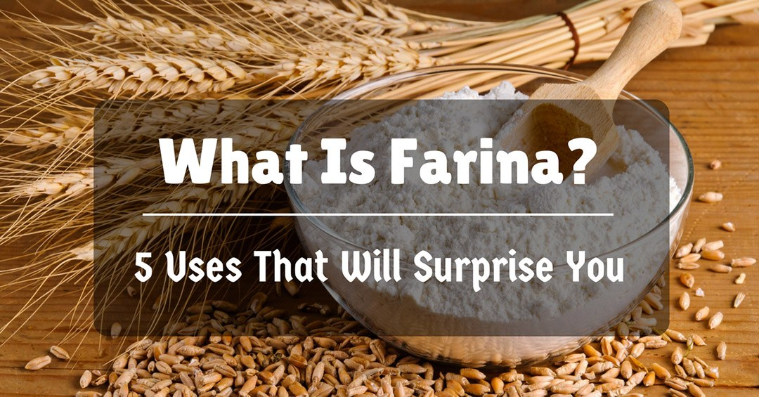 what is farina