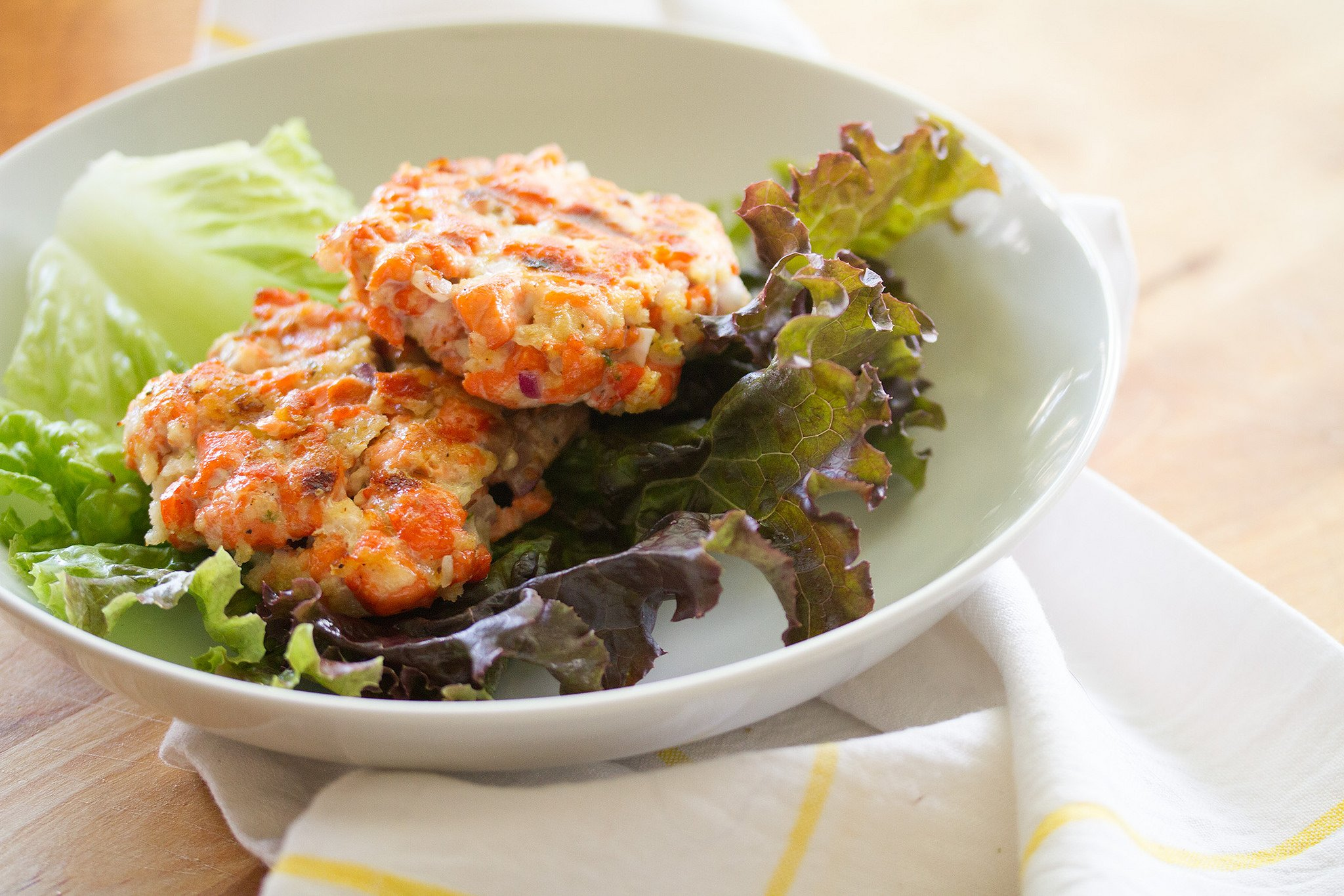 Best Salmon Patties Without Eggs 5 Best Recipes For You To Try