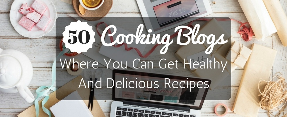 50 cooking blogs