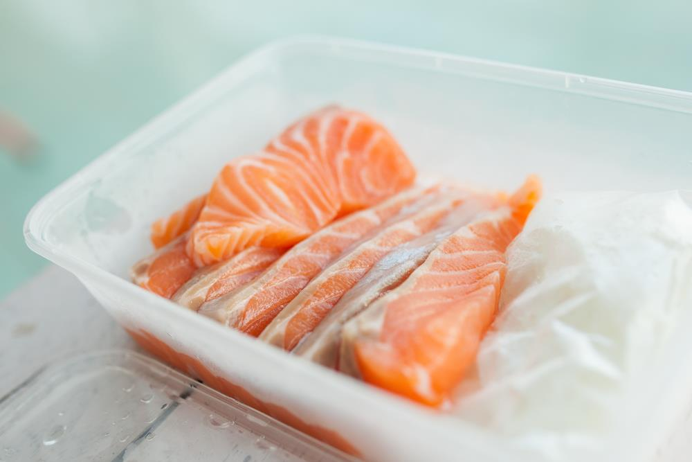 How Long Can Cooked Salmon Stay In The Fridge Fresh
