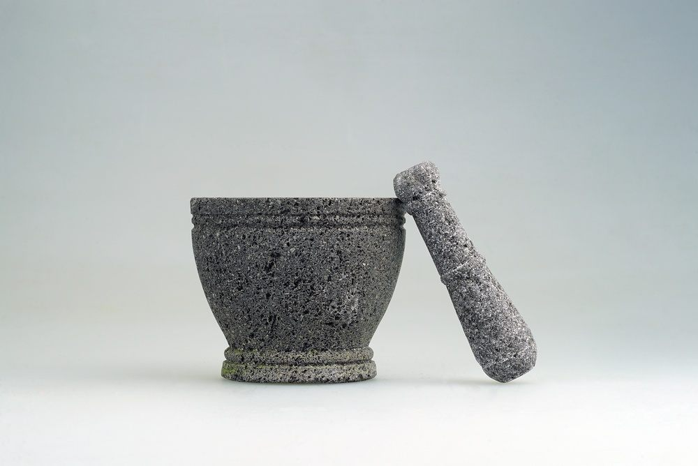 Best mortar and pestle