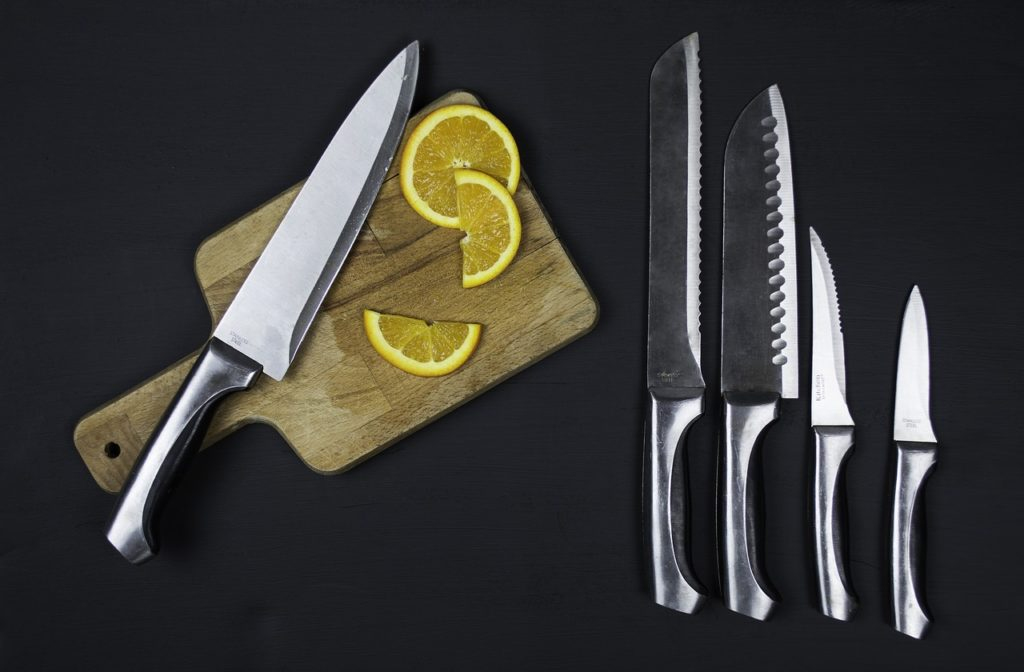 best-knife-set-under-200