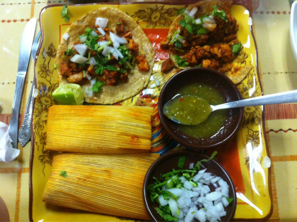 How to serve tamales: perfectly at home